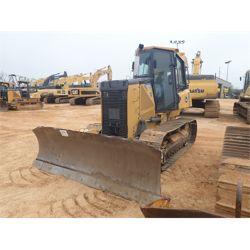2012 JOHN DEERE 650K XLT Dozer / Crawler Tractor