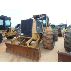 2005 TIGERCAT 620C Skidder