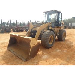 2007 CATERPILLAR 928GZ Wheel Loader