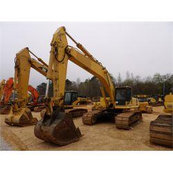 2010 KOMATSU PC450LC-8 Excavator