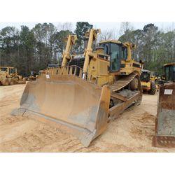 CATERPILLAR D8R Dozer / Crawler Tractor