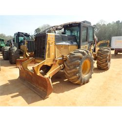 2006 CATERPILLAR 525C Skidder