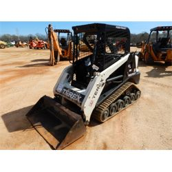 2016 TEREX R070T Skid Steer Loader - Crawler