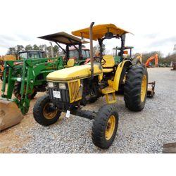 1996 JOHN DEERE 5400 Tractor