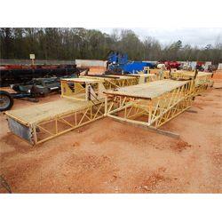 PRIDE WORK PLATFORM Bridge Material