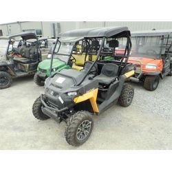 2019 CUB CADET Challenger 400 ATV / UTV / Cart