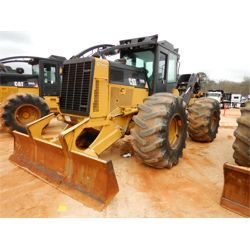 2012 CATERPILLAR 525C Skidder