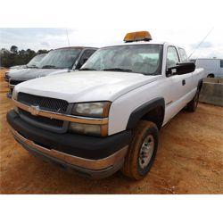 2003 FORD CHEVROLET Pickup Truck
