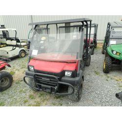 2007 KAWASAKI 3010 ATV / UTV / Cart
