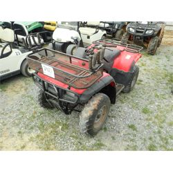 HONDA RANCHER ATV / UTV / Cart