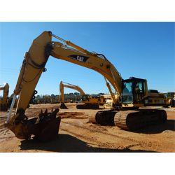 2002 CAT 330BL Excavator