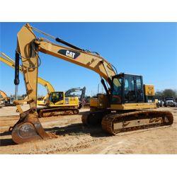 2013 CATERPILLAR 328DL CR Excavator