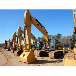 2013 CATERPILLAR 336EL Excavator