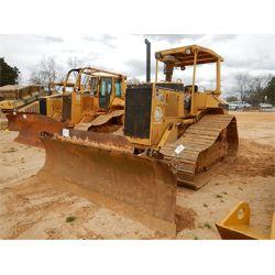2000 CATERPILLAR D5M LGP Dozer / Crawler Tractor