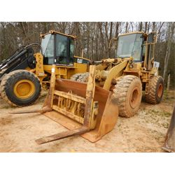 1996 CATERPILLAR 928F Wheel Loader