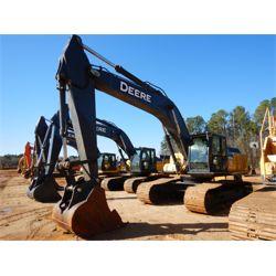 2014 JOHN DEERE 350G LC Excavator