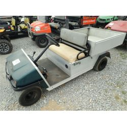 CLUB CAR TURF 2 ATV / UTV / Cart