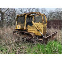 CATERPILLAR D5B Dozer / Crawler Tractor