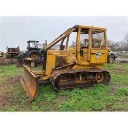 JOHN DEERE 450G Dozer / Crawler Tractor