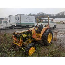 1990 KUBOTA 3250 DT Tractor