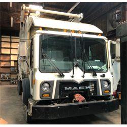 2019 MACK TERRAPRO 64R Garbage / Sanitation Truck
