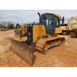 2017 JOHN DEERE 650K LGP Dozer / Crawler Tractor
