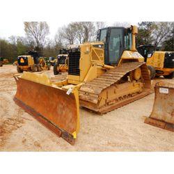 2011 CATERPILLAR D6N LGP Dozer / Crawler Tractor