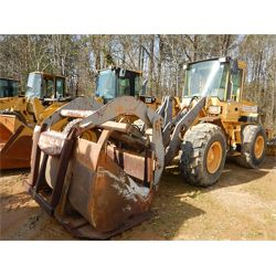 1995 VOLVO L70C Wheel Loader