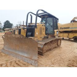 2018 CATERPILLAR D6K2 XL Dozer / Crawler Tractor