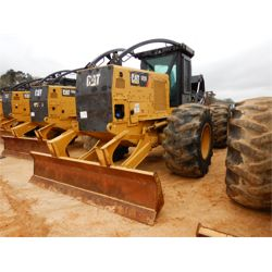 2016 CATERPILLAR 525D Skidder
