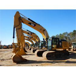 2014 CATERPILLAR 336EL Excavator