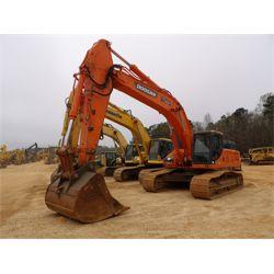 2013 DOOSAN DX420LC-3 Excavator