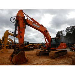 2013 DOOSAN DX350LC-3 Excavator