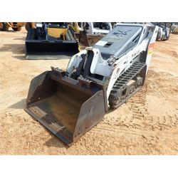 2016 BOBCAT MT55 Skid Steer Loader - Crawler