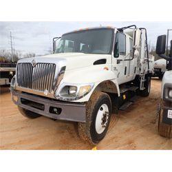 2005 INTERNATIONAL 7300 Dump Truck