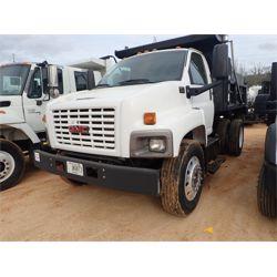 2003 GMC C7500 Dump Truck