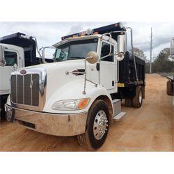 2013 PETERBILT 337 Dump Truck