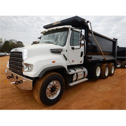 2019 FREIGHTLINER 114SD Dump Truck