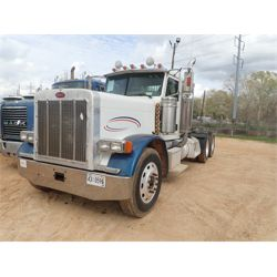 2006 PETERBILT 379 EX Day Cab Truck