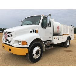 2001 STERLING ACTERRA Fuel / Lube Truck