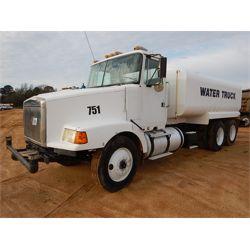 1988 VOLVO  Water Truck