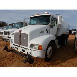 2008 KENWORTH T300 Water Truck