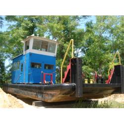 44' work boat Marine Equipment