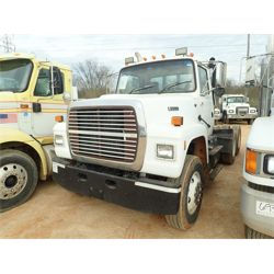 1996 FORD LT9000D Day Cab Truck