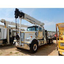 2011 WESTERN STAR  Boom / Bucket / Crane Truck