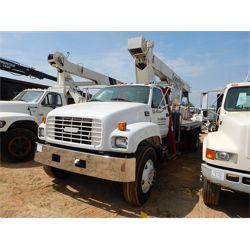 1999 GMC C7500 Boom / Bucket / Crane Truck