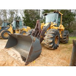2015 VOLVO L90H Wheel Loader