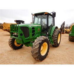 JOHN DEEERE 7230 Tractor