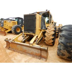2014 TIGERCAT 620E Skidder
