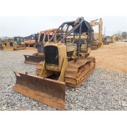 JOHN DEERE 350C Dozer / Crawler Tractor